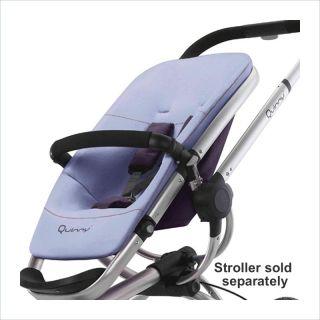 Quinny Buzz Greystone XL Baby Seat Stroller Accessories