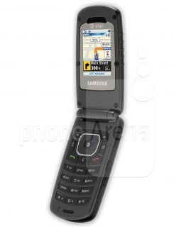 Mint Samsung Rugby Cell Phone at T SGH A837 Rugged Camera GPS