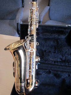 Jupiter Alto Saxophone JAS667 Instrument Band Music