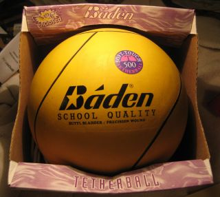 Baden School Quality Soft Touch Tetherball