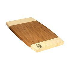 Chicago Cutlery Bamboo Wood Cutting Board Brand New