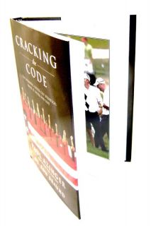 cracking the code by paul azinger dr ron brand new
