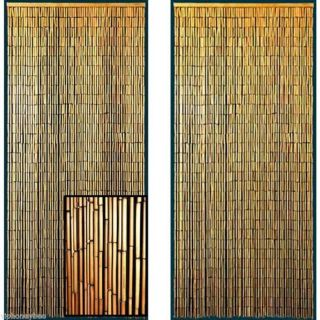 Bamboo Bead Curtains For Doors - Best Curtains 2017