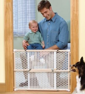 23 Security Gate Baby Kid Pet Dog Security Gate Free Shipping