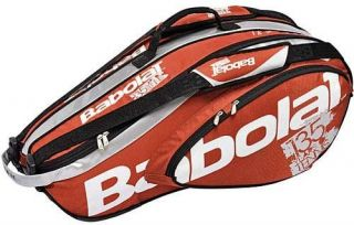 Babolat 135th Anniversary 6 Pack Bag Tennis Racquet