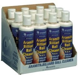 Aramith Billiard Pool Ball Cleaner Great Item