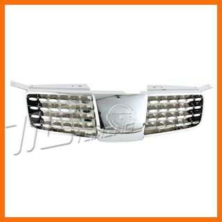 Maxima SE SL Grille Grill New Front Body Parts Replacement