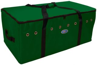 Derby Originals Heavy Duty Full Hay Bale Bag 3 Layer Bottom Black 71