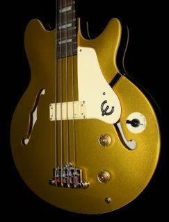 Gibson Epiphone Jack Cassidy Bass Guitar