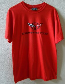 Official Licensed Product Mens Red T Shirt Sz M by Steve&Barrys