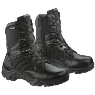 Womens Bates GX 8 GTX Sz Black Boots US Military Army Combat SWAT