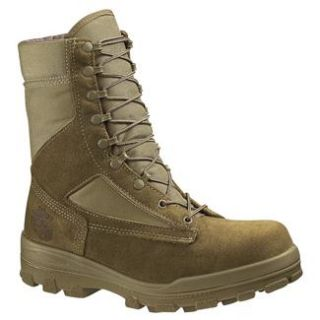 BATES USMC DURASHOCKS ST HOT WEATHER OLIVE BOOTS (us military marines