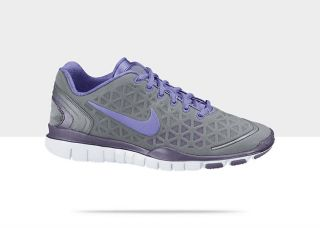 Nike Free TR Fit 2 Womens Training Shoes 487789_019_A