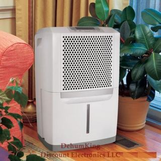 70 PT Low Temp Energy Star Basement Dehumidifier Save $$$