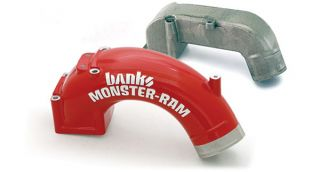 Banks Monster RAM Intake Manifold for 2003 2007 Dodge RAM 5 9L Cummins