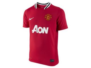 2011/12 Manchester United Official Home (8y 15y