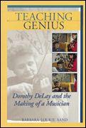 Teaching Genius Dorothy Delay Biography Violin Book New