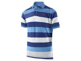 Nike Grand Slam Stripe (8y 15y) Boys Polo Shirt