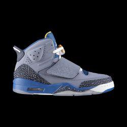 Nike Jordan Son Of Mars Mens Shoe