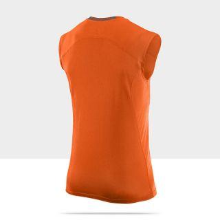 Nike Pro Combat Core Fitted Mens Shirt 449786_811_B