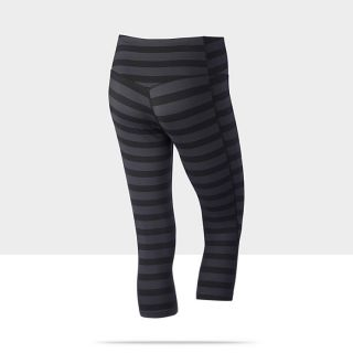 Nike Printed Tight Fit Womens Training Capris