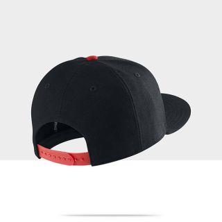 Nike True Manny Pacquiao Adjustable Hat 555626_010_B