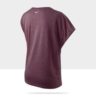 Nike Sweet Tee Womens Training T Shirt 484784_628_B