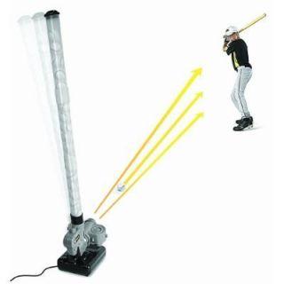 Baseball Hitting Trainer Pitching Machine Training Equipment Portable