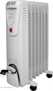 Best Oil Filled Utility Radiator Room Heater 630326160104