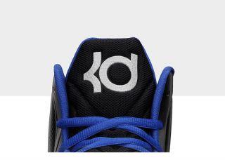 KD V Mens Basketball Shoe 554988_003_C