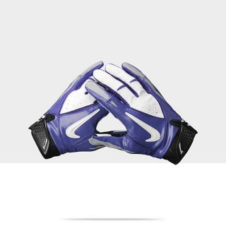 Nike College Rivalry (LSU) Vapor Jet Mens Football Gloves