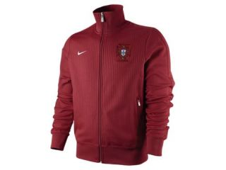 Track jacket da calcio Portugal Authentic N98