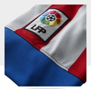 2012/2013 Atlético de Madrid Replica Short Sleeve