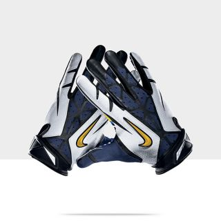 Nike Vapor Jet 2.0 (NFL Chargers) Mens Football Gloves