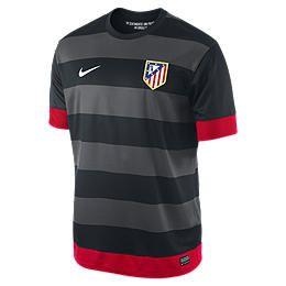 2013 atletico de madrid replica camiseta de futbol de manga cort 81 00