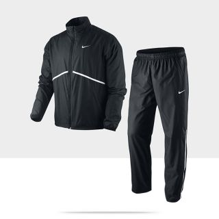 Tuta da tennis in maglia da riscaldamento Nike N.E.T.   Uomo