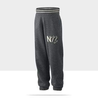 Nike Campus– Pantalon resseré aux chevilles pour Petit garçon (3