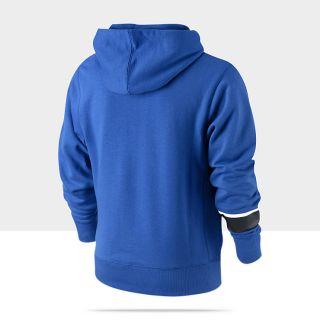 Nike Store Italia. Felpa con cappuccio FC INTERNAZIONALE Core (8A 15A