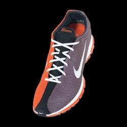 Nike Nike Zoom Jasari+ Mens Running Shoe  Ratings