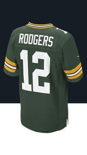 Aaron Rodgers Mens Football Home Elite Jersey 468891_323_B_BODY