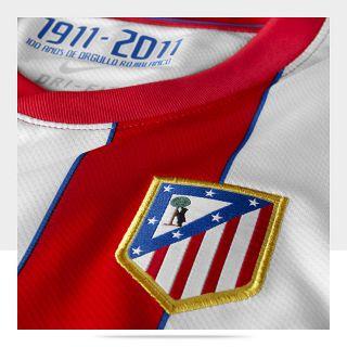 Nike Store Nederland. 2011/12 Club Atlético de Madrid Home Mens
