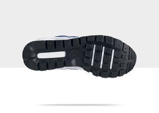 Chaussure Nike Air Waffle Trainer en cuir pour