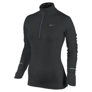 Nike Element Half Zip Womens Running Shirt