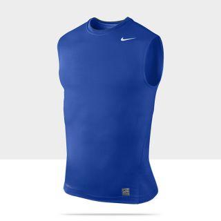 Nike Pro Combat Core Tight Mens Shirt 269602_493_A
