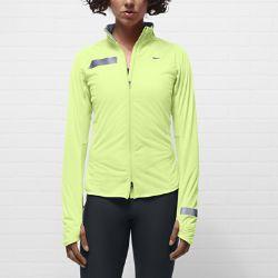 Nike Element Shield Full Zip Womens Running