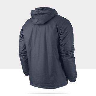 Giacca invernale con cappuccio Nike Banks   Uomo