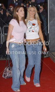 Jordan, Lucy Pinder   Spun UK Premiere  Stock Photo  iStock