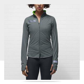 Nike Element Shield Full Zip Womens Running Jacket 425074_357_A