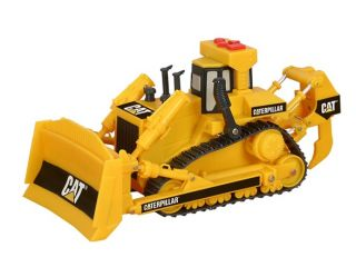 Toy State CATERPILLAR Light & Sound Shaking Bull Dozer  34622