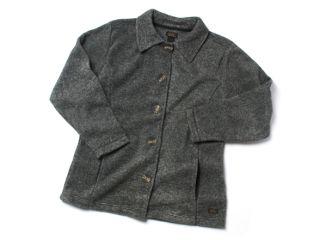 ALPS 8774 Womens Black Onyx Full Button Sage Creek Jacket